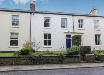 Thumbnail 3 bed terraced house for sale in Bonds Lane, Garstang, Preston