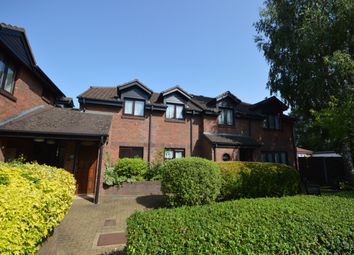 Thumbnail 1 bed flat for sale in Vicarage Farm Road, Hounslow
