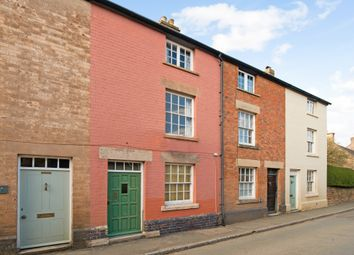 Thumbnail 3 bed terraced house for sale in Brick Row Park Road, Chipping Campden