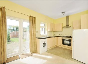 Thumbnail 2 bed terraced house to rent in Sydney Road, Raynes Park, London