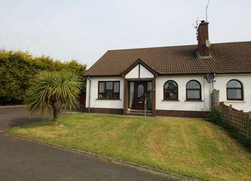 Thumbnail 4 bedroom bungalow for sale in Copperwood Way, Carrickfergus