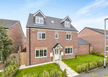 Thumbnail 5 bed detached house for sale in Galava Walk, Ingleby Barwick, Stockton-On-Tees