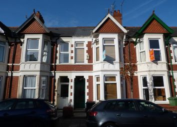Thumbnail 5 bedroom property to rent in Newfoundland Road, Heath, ( 5 Beds )