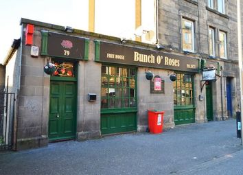 Thumbnail Pub/bar for sale in Restalrig Road, Edinburgh