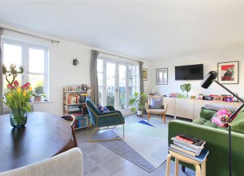 Thumbnail 1 bed flat for sale in Draymans Court, 41 Stockwell Green, Clapham, London