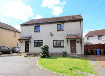 Thumbnail 2 bed semi-detached house for sale in Bankton Park East, Livinston