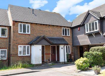 Thumbnail 2 bed terraced house for sale in Sevenoaks Close, Belmont, Sutton