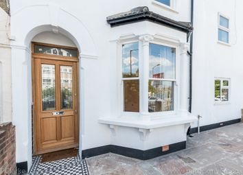 Thumbnail 3 bed terraced house for sale in Caulfield Road, Nunhead, London
