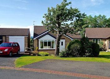Thumbnail 3 bedroom detached house for sale in Ash Close, Hexham