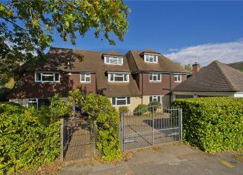 Lynne Walk, Esher, Surrey KT10. 5 bed detached house for sale