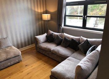 Thumbnail 2 bed flat to rent in Riverside Drive, Ferryhill, Aberdeen