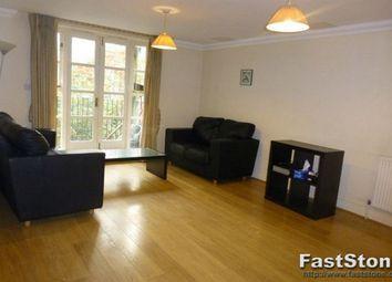 Thumbnail 1 bed flat to rent in Lamb St Spitalfields, London