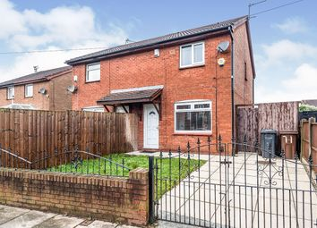 Thumbnail 3 bed semi-detached house for sale in Salisbury Avenue, Bootle, Merseyside
