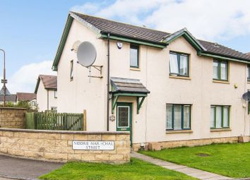 Thumbnail 3 bed semi-detached house for sale in 31 Niddrie Marischal Street, Niddrie, Edinburgh