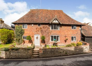 Upper Street, Maidstone ME17. 4 bed detached house for sale
