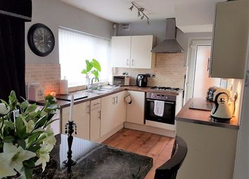 Thumbnail 3 bed semi-detached house to rent in Alder Crescent, Liverpool