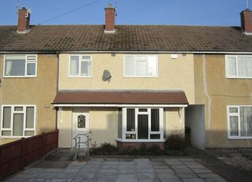 Thumbnail 3 bed terraced house for sale in Shepherd Close, Tile Hill, Coventry
