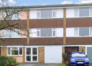 3 bed town house for sale in Oswald Close, Fetcham, Surrey KT22