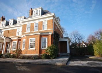 Thumbnail 4 bed property to rent in Redcliffe Gardens, Chiswick