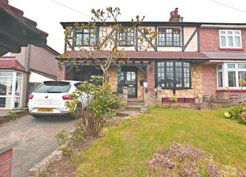 Thumbnail 4 bed property for sale in Northall Road, Barnehurst, Kent