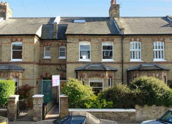 Thumbnail 2 bed terraced house to rent in St. Marks Road, Windsor, Berkshire