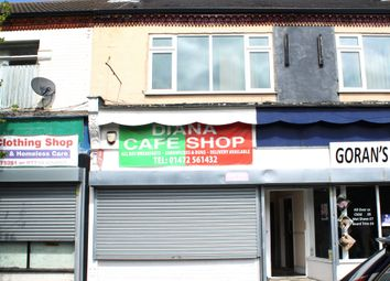 Thumbnail Commercial property to let in Grimsby Road, North East Lincolnshire