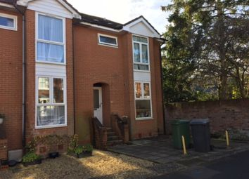 Thumbnail 5 bed semi-detached house to rent in Fairfield Road, Winchester