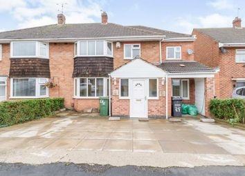 Thumbnail 4 bed semi-detached house for sale in Ferndale Road, Thurmaston, Leicester, Leicestershire