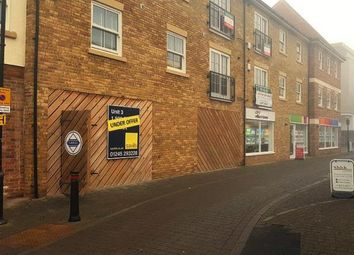 Thumbnail Retail premises to let in Shop 3, 3, Crown Street, Brentwood
