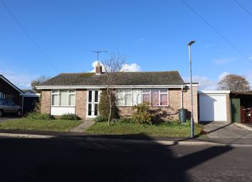 3 bed detached bungalow for sale in Legion Road, Yeovil BA21