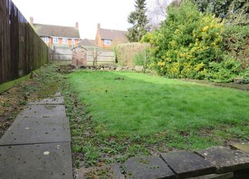 Thumbnail 3 bed semi-detached house for sale in Weaver Green, Melton Mowbray