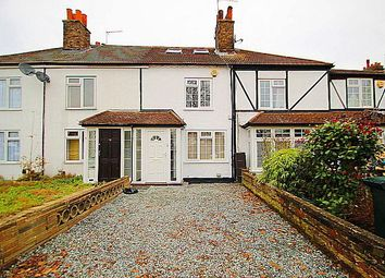 Thumbnail 3 bed terraced house for sale in Park Road, Hayes