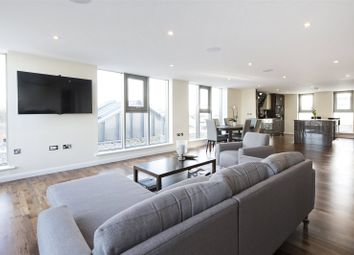 Thumbnail 4 bed flat for sale in Dungannon House, 15 Vanston Place, Fulham, London