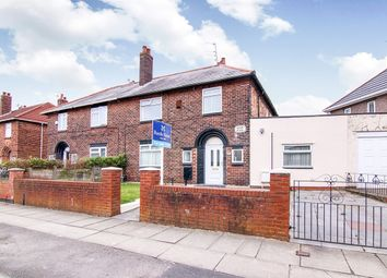 Thumbnail 3 bed semi-detached house for sale in Agar Road, Liverpool