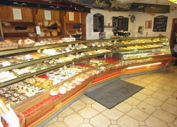 Thumbnail Retail premises for sale in Muffins Bakery, Radstock