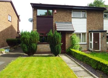 Thumbnail 2 bed end terrace house for sale in Silvington Way, Aspull, Wigan, Greater Manchester