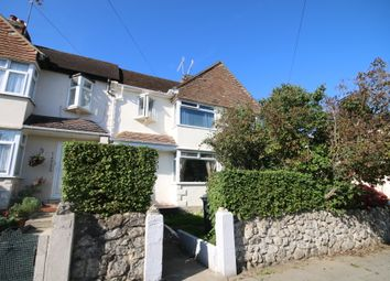 Thumbnail 3 bed end terrace house to rent in South Street, Canterbury, Kent