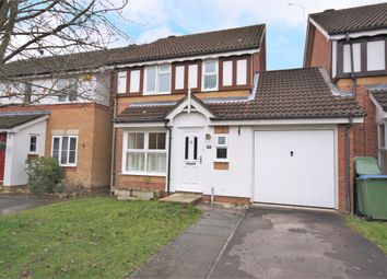 3 bed link-detached house for sale in Austen Gardens, Whiteley, Fareham PO15