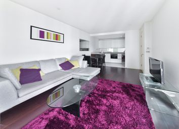 Thumbnail 1 bed flat for sale in South Boulevard, Baltimore Wharf, Canary Wharf