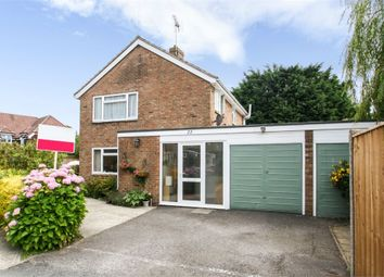 3 bed detached house for sale in Highview Road, Eastergate, Chichester, West Sussex PO20