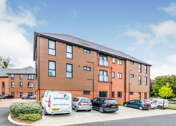Thumbnail 1 bed flat for sale in Charlotte Way, Leybourne, West Malling