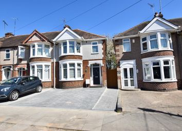 Thumbnail 3 bed end terrace house for sale in Macdonald Road, Coventry