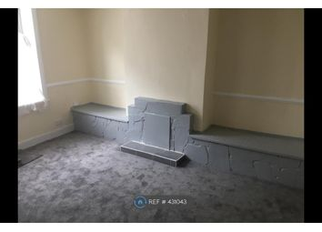 3 bed terraced house to rent in Byron Street, Halifax HX1