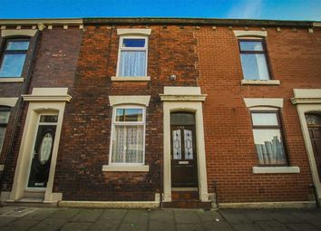 Thumbnail 2 bedroom terraced house for sale in Mosley Street, Blackburn, Lancashire