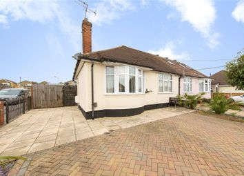 Thumbnail 2 bed bungalow for sale in Deirdre Avenue, Wickford, Essex