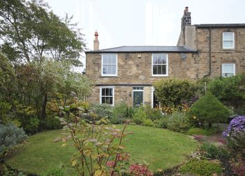 Thumbnail 3 bed end terrace house for sale in Fourstones, Hexham