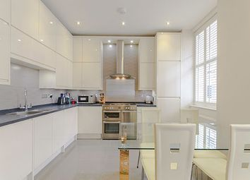 Thumbnail 4 bedroom flat to rent in Palace Mansions, Earsby Street, Kensington