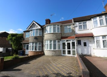 Thumbnail 3 bed terraced house for sale in Hillside Road, Southall