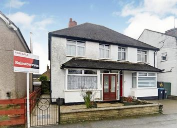 3 bed semi-detached house for sale in Elm Grove, Caterham, Surrey, . CR3