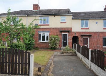 Thumbnail 3 bed town house for sale in Knollbeck Avenue, Brampton, Barnsley